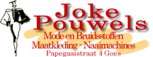 Joke Pouwels