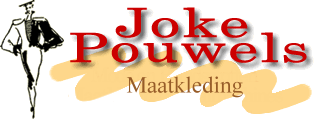 Joke Pouwels